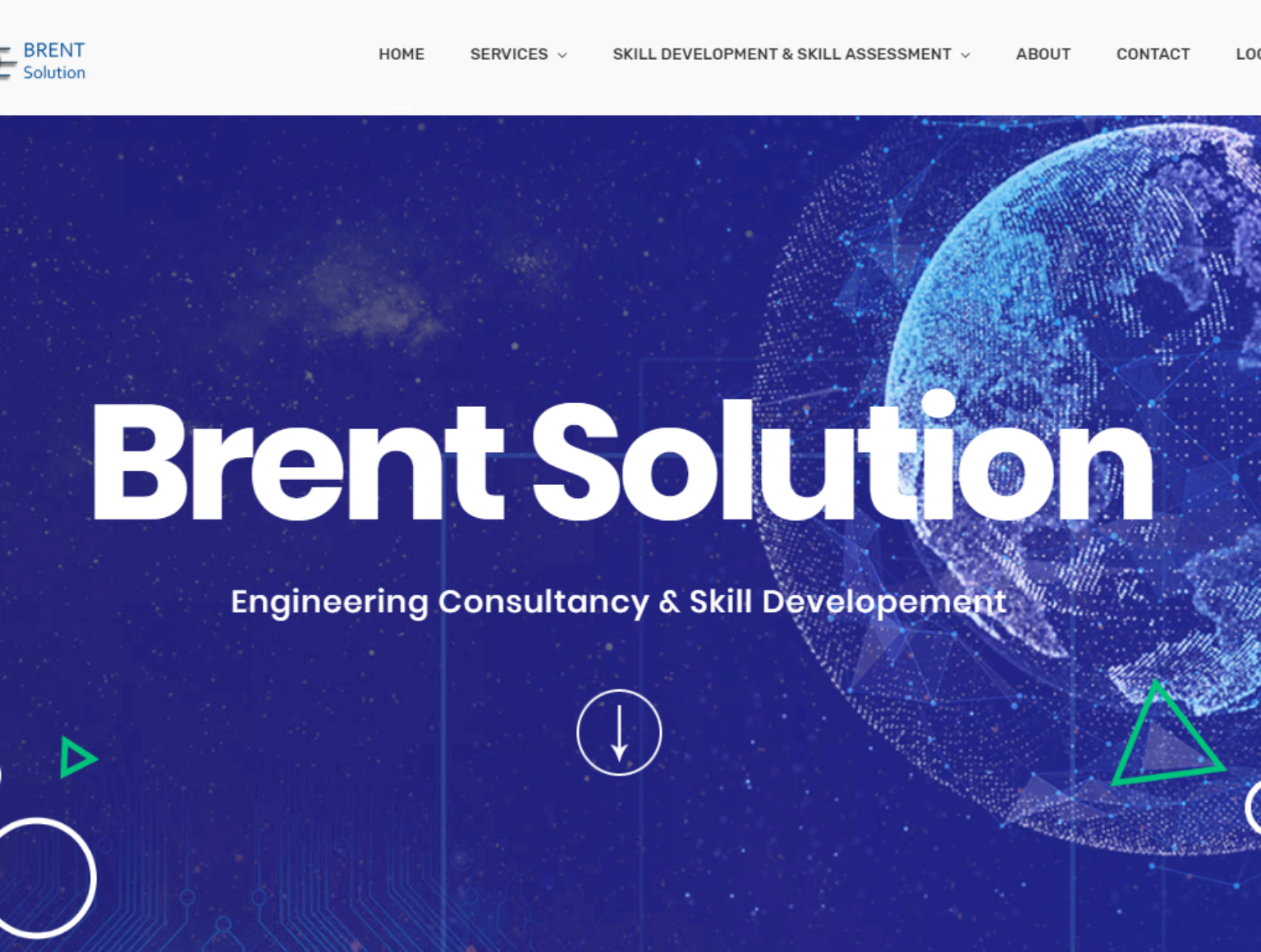 Brent Solution